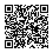 "KRAZY ROD KUSTOM FACTORY BLOG QR CODE ""クレイジーロッドカスタムファクトリーブログ QRコード"""