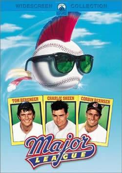 映画Major League メジャーリーグ