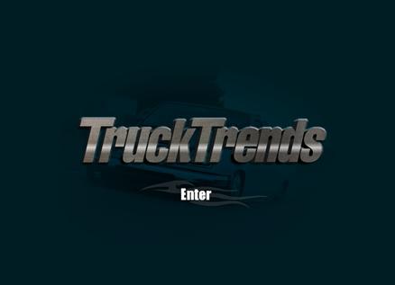 トラックトレンズウェブ