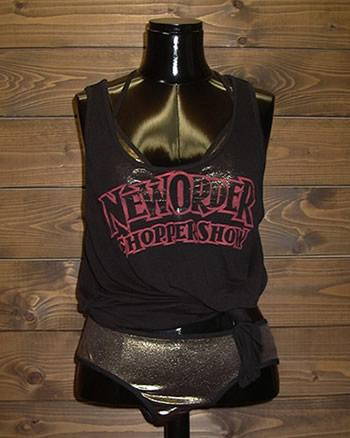 チョッパーガール2010衣装